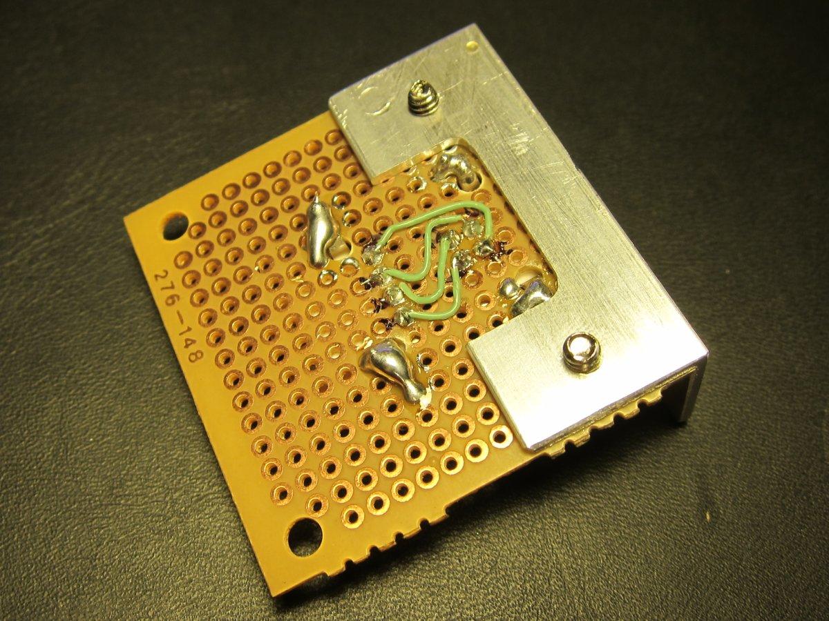 laser dsp installation