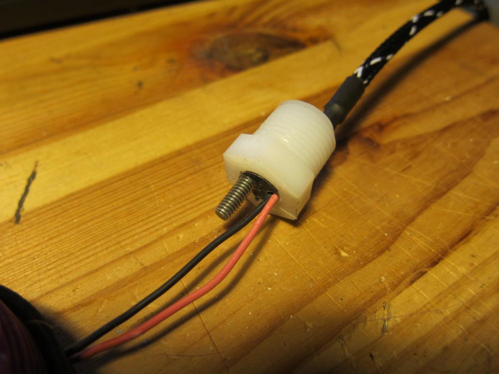 LED Light for CNC Mini Mill